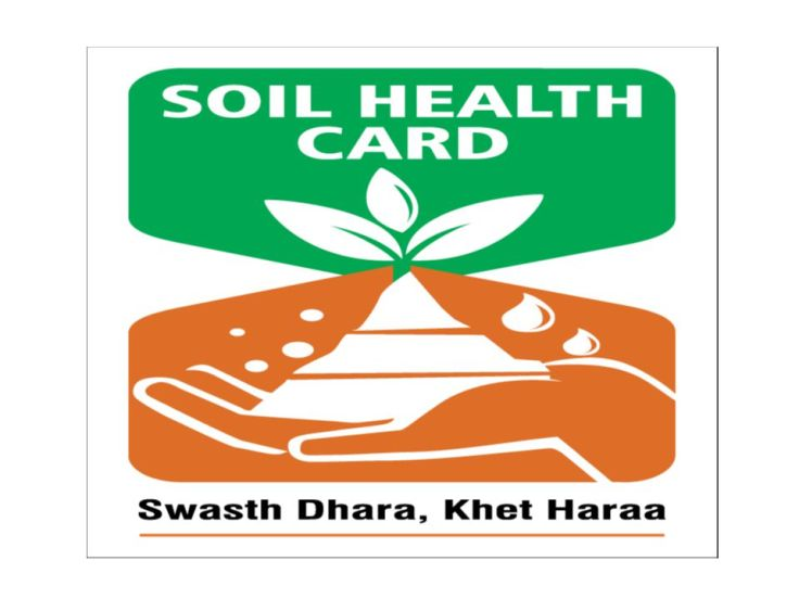 soil health login